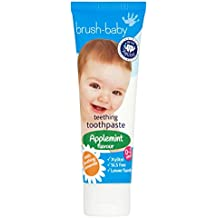 Brush-Baby Teething Toothpaste