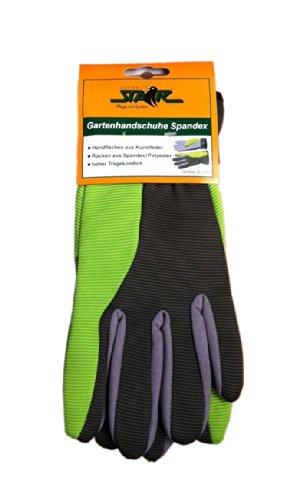 Garten Star 301.229 Spandex Handschuh Größe 10