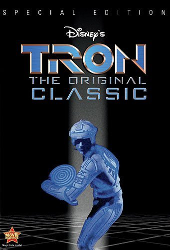 Tron: The Original Classic (Two-Disc Special Edition) by Jeff Bridges -