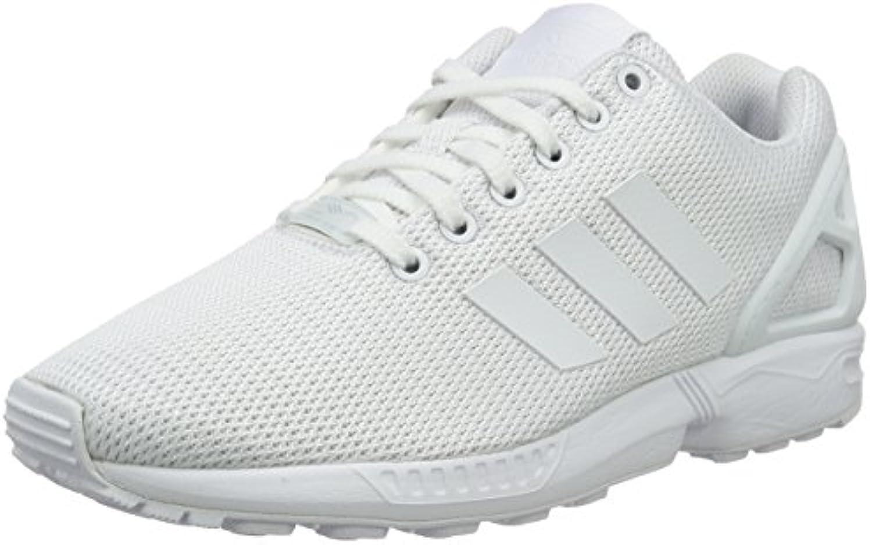 Adidas ZX Flux, Scarpe da Corsa Unisex – Adulto | Outlet  | Scolaro/Ragazze Scarpa