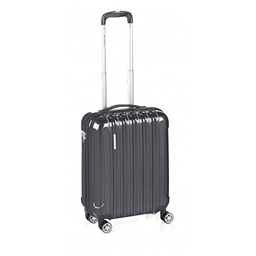 Trolley Gladiator Neon Lux - Gris Oscuro