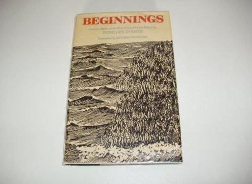 Beginnings : creation myths of the world