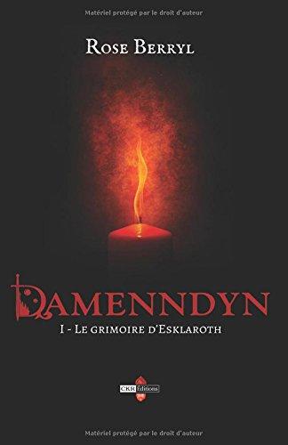 Damenndyn - Le grimoire d'Esklaroth