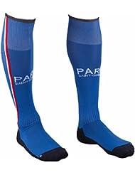 Chaussettes football PSG - Collection officielle PARIS SAINT GERMAIN - Taille adulte homme