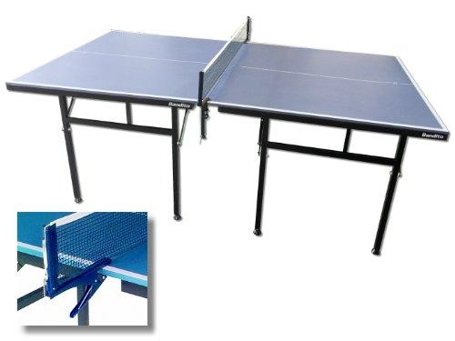 """Tischtennisplatte """"BIG-FUN"""", Indoor Das ideale Modell für geringere Raumgrößen, Speilfeld: 206 x 115 cm"""