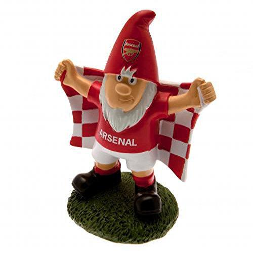 Offizielles ARSENAL FC Garden Gnome