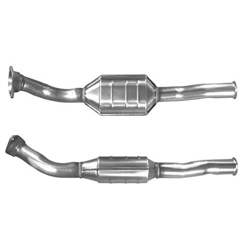 Catalyseur Pot Catalytique 306 1.6i boite manuelle 3/97-10/00 (catalyseur sous-sol)