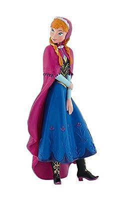 Frozen - Anna de Bullyland