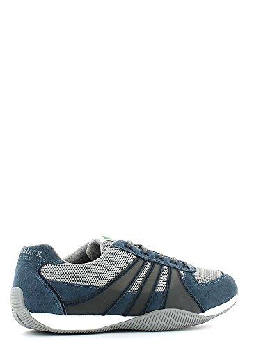 Lumberjack 1618 M05 Sneakers Uomo Jeans/grey