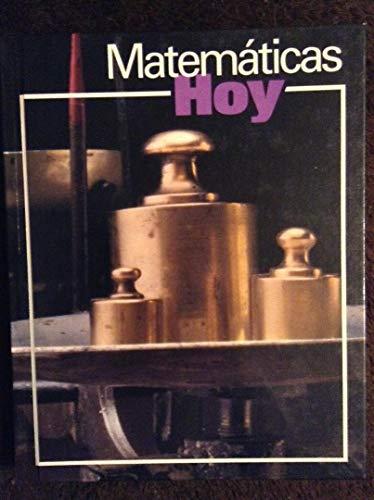 Mathematics Today, 1995 por Andrew Abbott