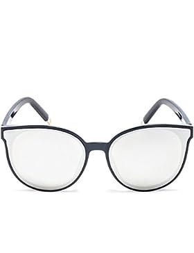 Smileyes Gafas De Sol Moda Ostentoso Con AC Lente UV400 Para Mujer TSGL038