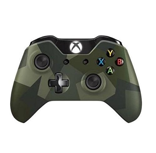 Xbox One Armed Forces Wireless Controller 41zHTnpv44L