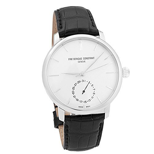 Frederique Constant Slimline da uomo automatico Swiss orologio fc-710s4s6
