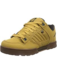 DVS Shoes Militia Snow D/S/MILITIA SNOW FA - Zapatillas de ante para hombre
