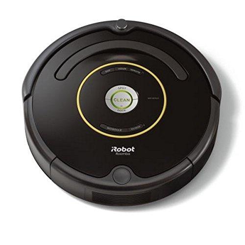 iRobot Roomba 650 Robot Aspirapolvere