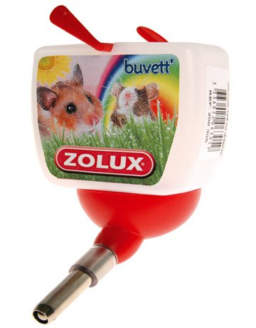Biberon rongeur Buvett 150 ml pour petits rongeurs/ZOLUX