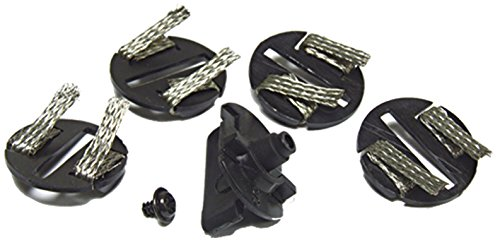 Scalextric - C8329 - Guide Blades x 4