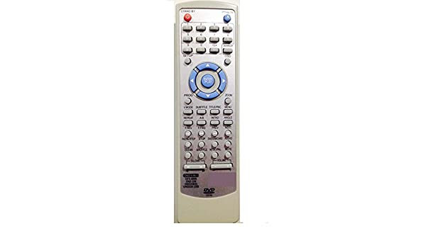 Digital Plus Onida 4 In 1 Dvd Player Remote Amazon In Electronics