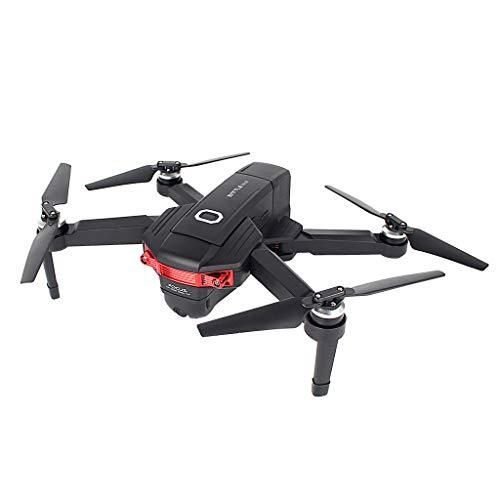 Jjggsi4 x46g 5g wifi fpv gps con quadricottero rc drone pieghevole senza spazzola per videocamera 4k hd drone con telecamera batteria da 3500 mah + distanza del telecomando di 800 metri