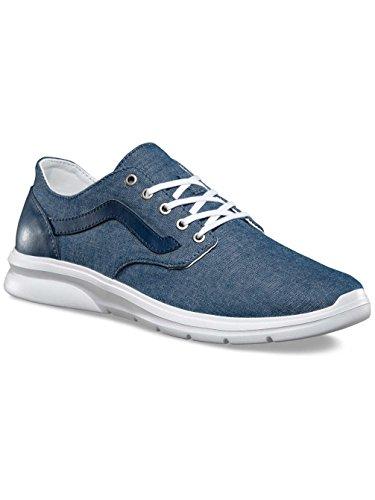 Vans Herren Ua Iso 2 Sneakers (c&l) chambray/blue
