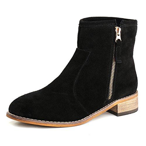 Alexis Leroy zapatos con cremallera -...