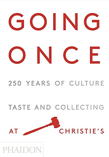 Going once par Christie's