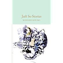Just So Stories (Macmillan Collector's Library)