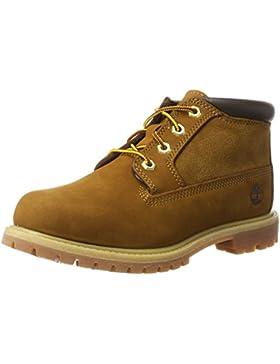 Timberland Damen Nellie Chukka Boots