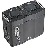 Phottix batterie Indra PX01100-corps Noir