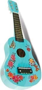 Vilac 8609 - Musique - La Guitare de Nathalie Lété
