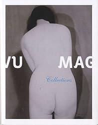 La collection sur le divan vu Mag 5