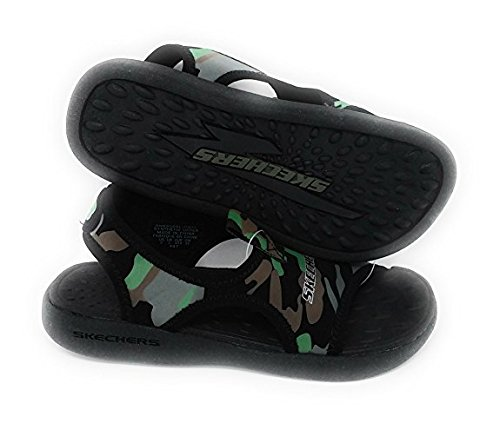 Skechers Waverunner II-Airborne Infant/Toddler Sandals Camouflag