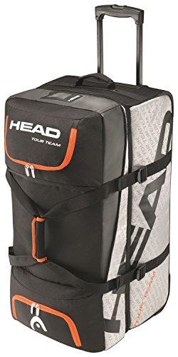 Head Sporttasche Tour Team Travel Bag, 77.5 x 42 x 40 cm, 283296 (Head Travel Bag)