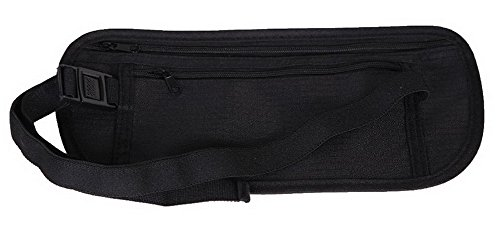 SaySure - Close-Fitting Security Pocket Money Waist