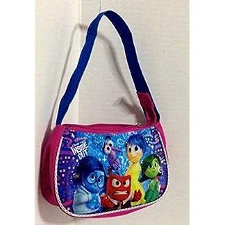 Inside Out Bolso de Mano–Disney Kids 665142