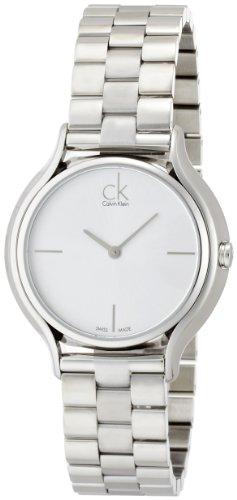 Calvin Klein Damen-Armbanduhr K2U23146