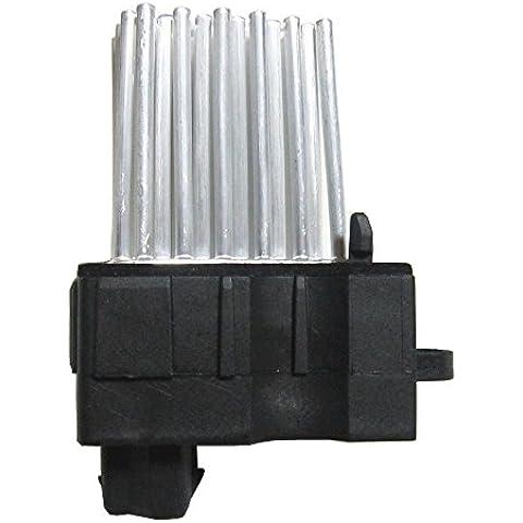 Dungu # 64116929540Blower Motor Resistor AC stufa ventilatore per BMW E36325328M3