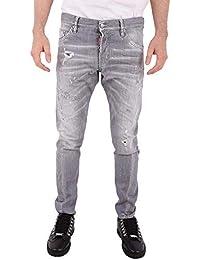Dsquared2 Dsquared Jeans Sexy Twist S74LB0394 Grey d7fd896cb008