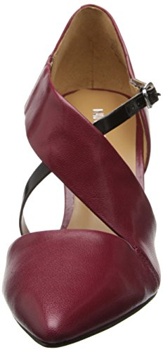 Nine West, Scarpe col tacco donna Red/black