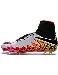 lowest price 8dcec db157 Chaussures de football Hypervenom Phantom II FG ACC Hi Top Homme Bottes de  Football
