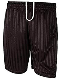 Shadow Stripe Gym Sports Games School PE Shorts Unisex