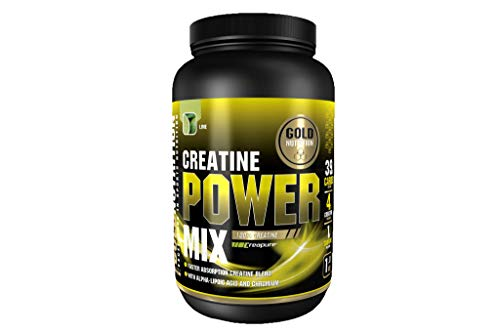 GoldNutrition Creatine Power Mix