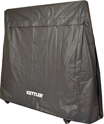 KETTLER Heavy-Duty Outdoor Table Tennis Cover by Kettler