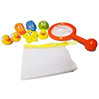 Unibos Molly & Joe Fishing Game and Catch stick Ocean Animal Various Design