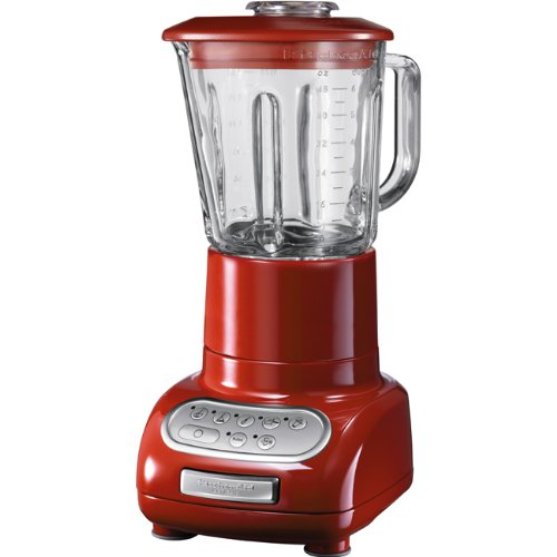 kitchenaid-5ksb5553eer-artisan-blender-rouge