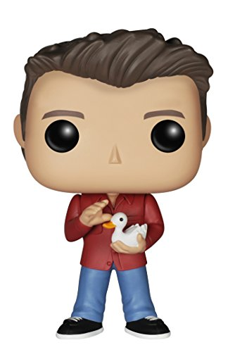 Funko Pop! - Vinyl: Friends: Joey Tribbiani (5879)