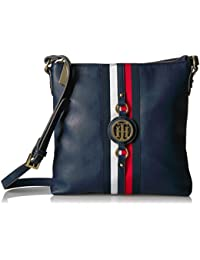 d24e7049d7 Tommy Hilfiger Women s Cross-body Bags Online  Buy Tommy Hilfiger ...