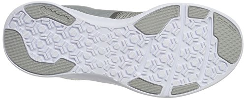 Columbia Herren Ats Trail Lite WP Outdoor Fitnessschuhe Grau (Steam, White)