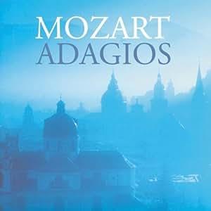 Mozart's Adagios