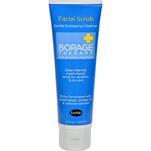 shikai-borage-therapy-facial-scrub-42-ounce-by-shikai